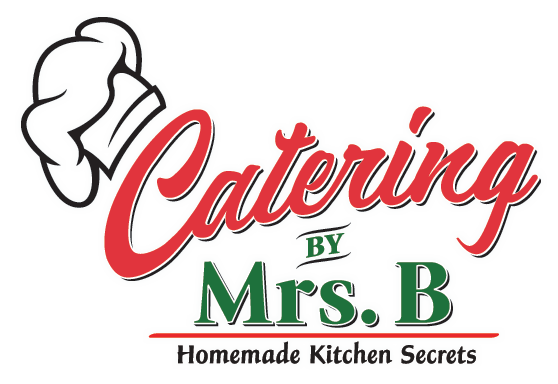 Catering by Mrs. B